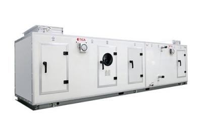 Блоки обработки воздуха и вентиляции