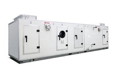 Модульный блок обработки воздуха