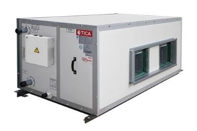 Стандартный блок обработки воздуха потолочного типа
