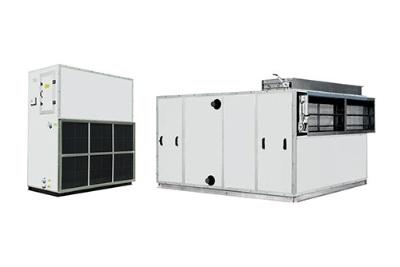Стандартный блок обработки воздуха