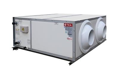 Стандартный блок очистки воздуха струйного типа